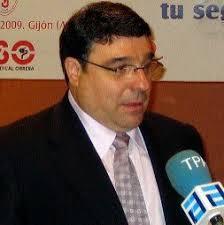 Antonio Duarte, reelegido secretario de la federación de seguridad privada de USO. Antonio Duarte, tras ser reelegido secretario general. / E. C. - 1839893