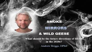 Smoke, <b>Mirrors</b>, and <b>Wild</b> Geese: What Should Be the Future ...