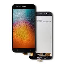 Qoltec Qoltec <b>LCD display touchscreen</b> for <b>Xiaomi Mi</b> A1/5X (50744 ...
