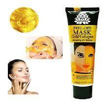 <b>24k Gold Facial Mask</b> for sale | In Stock | eBay