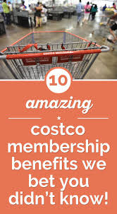 best ideas about costco website million dollar 10 costco membership benefits we bet you didn t know