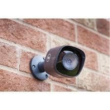 Yale CCTV System - 4 Channel <b>1080p HD</b> DVR with <b>2 x 1080p</b> ...