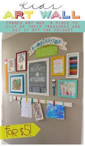 kids playroom wall decor