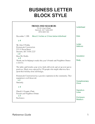 letter format modified block sample customer service resume letter format modified block purdue owl basic business letters example of application letter full block style