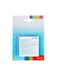 <b>Ремонтный Набор</b>-<b>Наклейка</b> 5х10 см, 6шт <b>Intex</b> 15739259 в ...