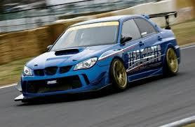 "<b>Аэродинамический обвес</b> ""Zero <b>Sport"" для</b> Subaru Impreza WRX III ..."