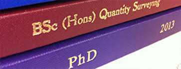 Thesis dissertation binding  amp  printing  London   bound to any     The Document Centre print service image