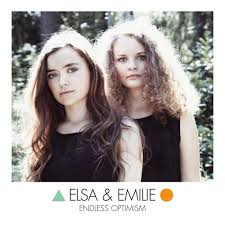 <b>Elsa</b> & <b>Emilie</b> - <b>Endless</b> Optimism Lyrics and Tracklist | Genius