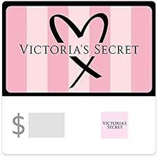 Victoria Secret Gift Card - Amazon.com
