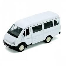 Купить <b>Welly 42387A Велли Модель</b> машины 1:34-39 ГАЗель ...