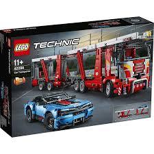 <b>Конструктор Lego Technic Автовоз</b>