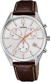 <b>Мужские часы Festina</b> Timeless Chronograph <b>F6860</b>/<b>5</b>