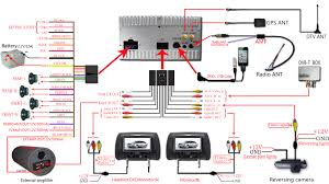 car stereo wiring harness wiring diagrams mashups co Car Dvd Player Wiring Diagram 2007 ford fusion radio wiring harness ford fusion ac wiring fused wiring harness auto car stereo wiring diagram car wiring diagrams ouku car dvd player wiring diagram