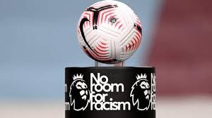 Premier League launches <b>No Room For Racism</b> Action Plan - BBC ...