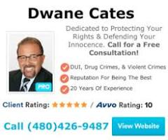 Find the best Criminal Defense lawyer in Phoenix, AZ - Avvo