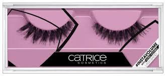 <b>CATRICE Накладные ресницы Lash</b> Couture InstaVolume Lashes ...