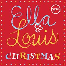 Ella & Louis Christmas - Album by <b>Ella Fitzgerald</b>, <b>Louis</b> Armstrong ...