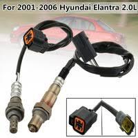 <b>Exhaust Gas Oxygen Sensor</b>
