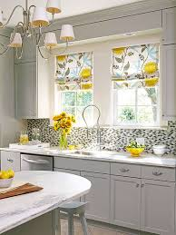 ideas kitchen window treatments elliott