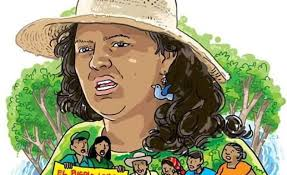 Image result for berta caceres