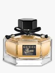 <b>Gucci Flora Eau</b> de Parfum for Her at John Lewis & Partners