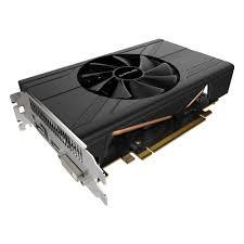 <b>Видеокарта Sapphire</b> Radeon PULSE ITX <b>RX</b> 570 1244Mhz PCI-E ...