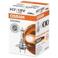 <b>Лампы Osram H7</b> - Авто-Лампы