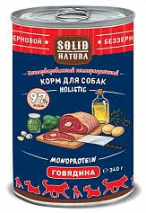 Купить корма <b>Solid Natura</b> для собак в интернет-магазине ...