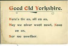 Yorkshire Funny Quotes. QuotesGram via Relatably.com