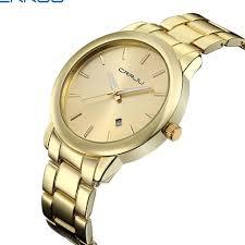top 8 most popular luxury mens <b>watch</b> gold <b>quartz</b> list and get free ...