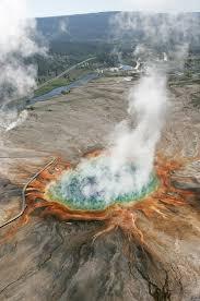 <b>Hot spring</b> - Wikipedia