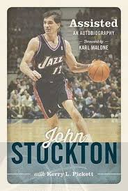 Assisted: An Autobiography by <b>John Stockton</b>, Paperback | Barnes ...