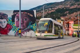 Ayacucho Tram