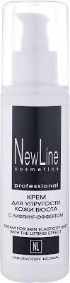New Line <b>Крем</b> для упругости кожи бюста с <b>лифтинг</b> эффектом ...