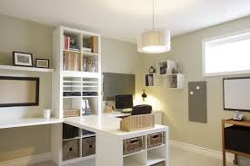ikea office desks for home ikea billy bookcase and desk in white minimalist home office bedroommesmerizing office furniture ikea