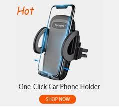 <b>FLOVEME Universal Mobile Phone</b> Holder Strong Adsorption Wall ...