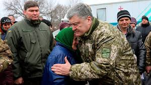 Зеленский: Порошенко готовится стать лидером нового ...
