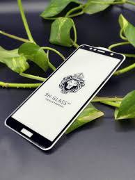 <b>Innovation</b> / Защитное стекло 2D <b>Huawei</b> Y6 (2018)/7А Pro/7С ...