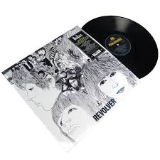 The <b>Beatles</b>: <b>Revolver</b> (Remastered, <b>180g</b>) LP – TurntableLab.com