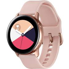 Купить Смарт-<b>часы Samsung Galaxy</b> Watch <b>Active</b> SM-R500 ...