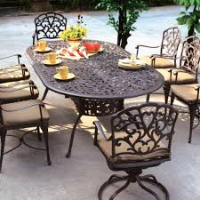 modern aluminum patio furniture beautiful attractive vintage black wrought black wrought iron patio furniture