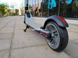 Xiaomi <b>Ninebot ES2</b> Review: a Folding Electric Scooter For Adults ...