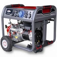 Briggs & <b>Stratton</b> 8500EA Elite бензиновый <b>генератор</b> Briggs ...