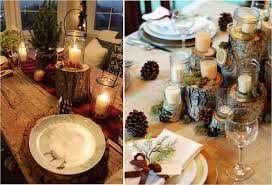 Holiday Dining Room Decorating Ideas For Christmas Table Decorations Silver Connection Toulouse