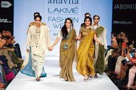 Trend Tracker | What's your sari type?