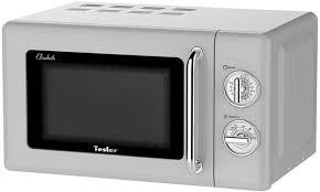 Купить <b>Микроволновая Печь Tesler MM-2045</b> 20л. 700Вт серый ...
