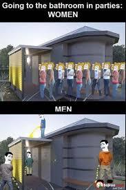 Boys vs Girls Funny Memes (21 Images) | Bajiroo.com via Relatably.com