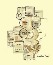 ideas about Custom House Plans on Pinterest   House plans       this is uniquely awesome       custom house plan deja vu floor plan b