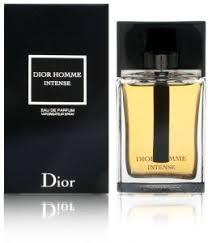 <b>Dior Homme</b> Intense by <b>Christian</b> Dior for Men - Eau de Parfum, 100ml