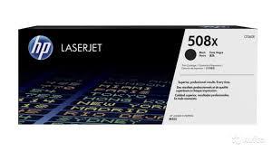 Оригинальный <b>картридж HP</b> CF360X (<b>№508X</b>), чёрный купить в ...